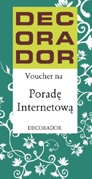 voucher decorador